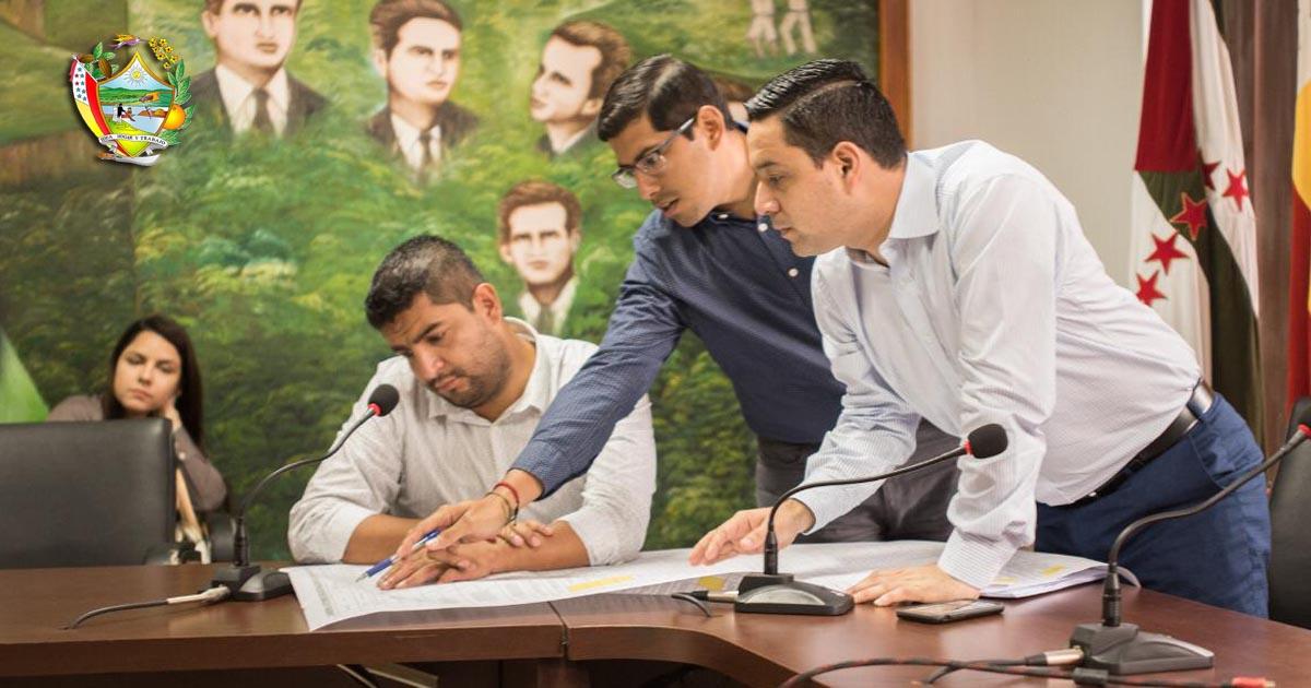 Proceso de Transición entre actuales autoridades municipales y equipo de trabajo de alcalde electo