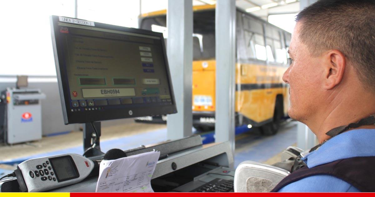 Otra línea de revisión es habilitada para agilitar la matriculación vehicular