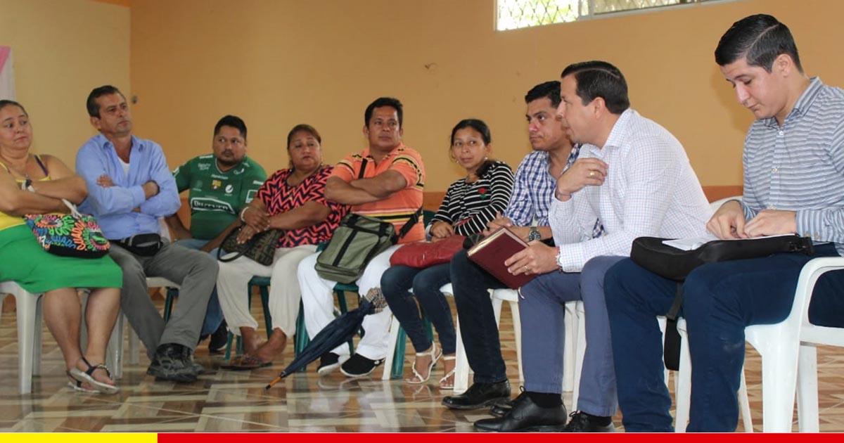 Emprendedores y GAD apuntan a mejorar calidad de productos ofertados en las ferias