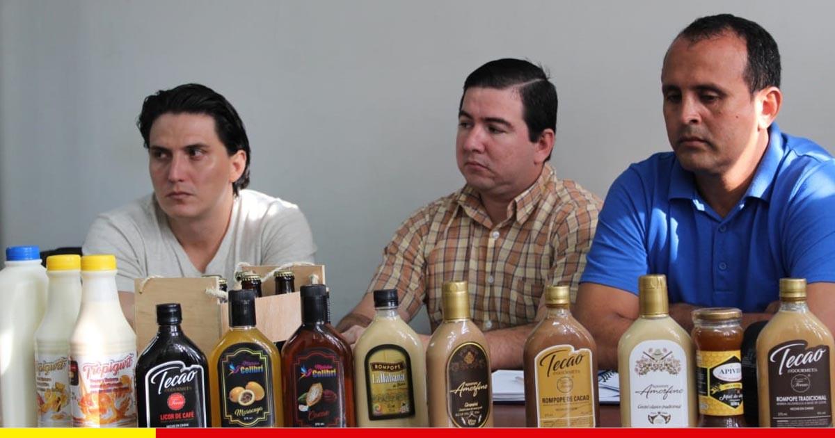 Tres islas previstas para ofertar productos choneros en Manta, Quito y Guayaquil