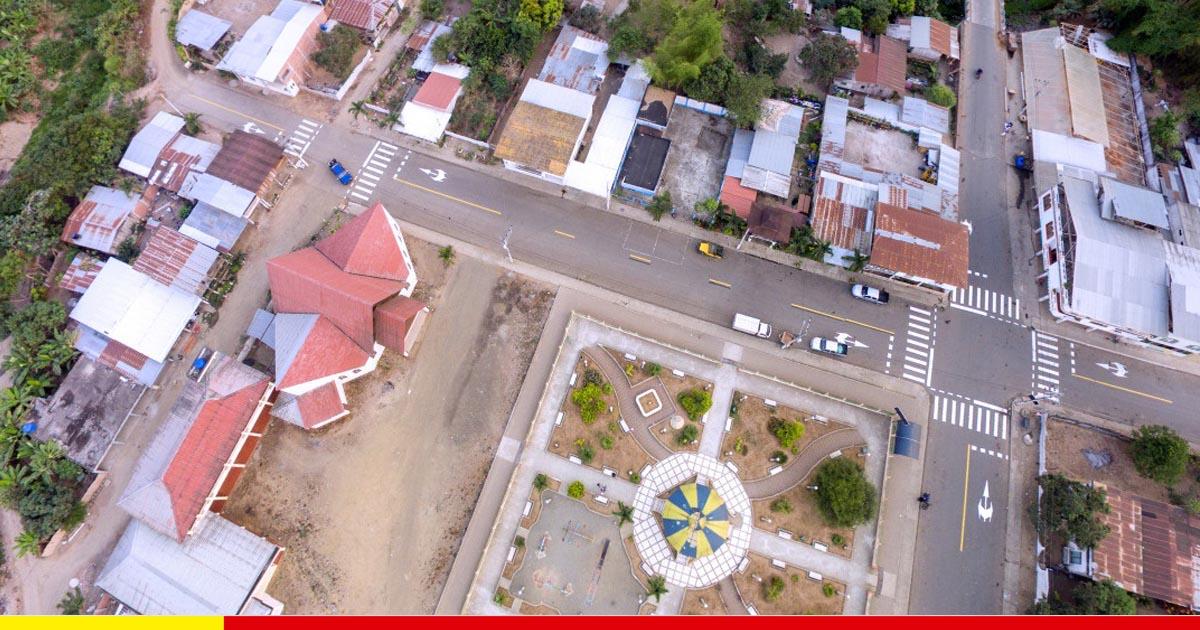 Catastro actualizado registra 22.011 predios urbanos y 22.990 rurales en Chone