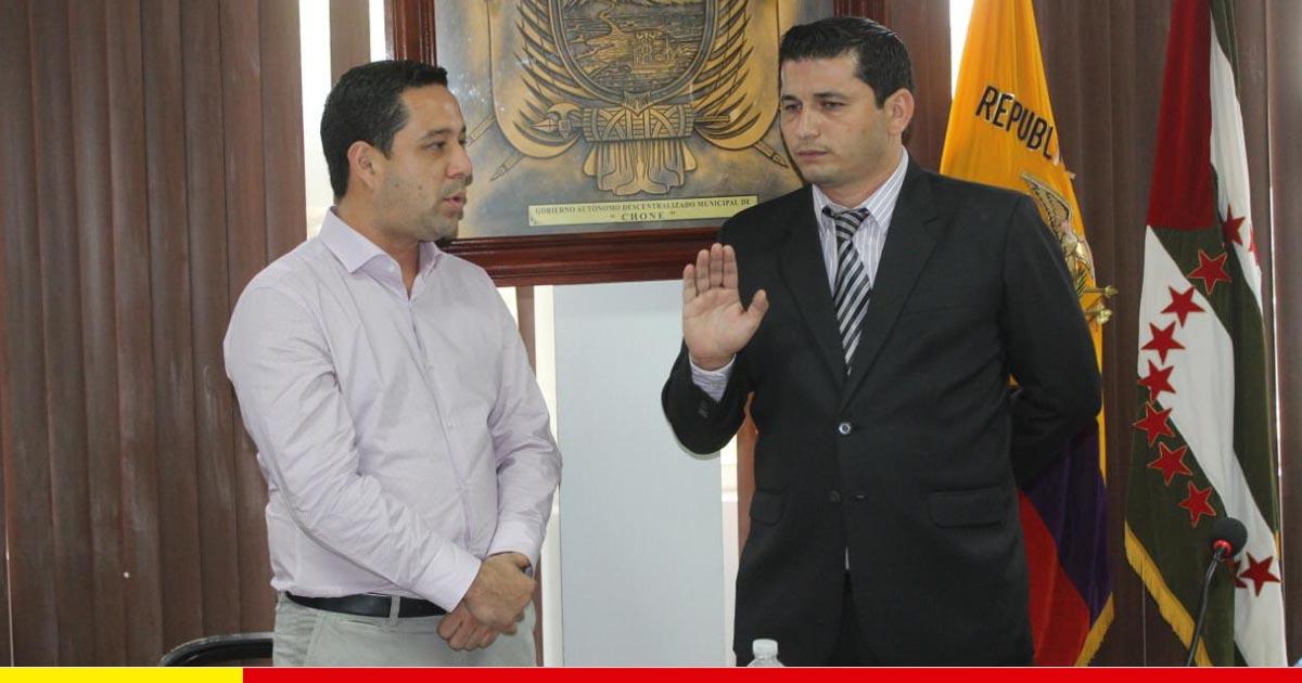 Directorio ya conformado de Aguas del Chuno designó al gerente de la empresa