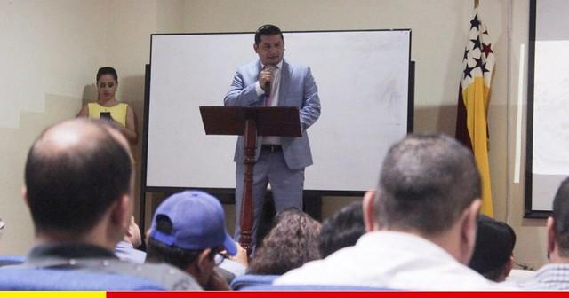 """En 120 días se conocerá la """"radiografía"""" de Aguas del Chuno"""
