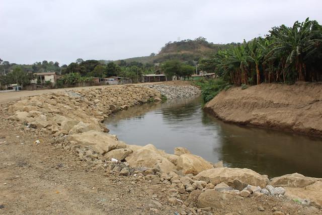 La mitigación ambiental es cumplida en Puerto Arturo