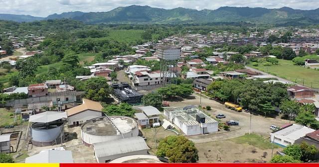 Cisterna del cerro Guayas tendrá mantenimiento preventivo ante el invierno venidero