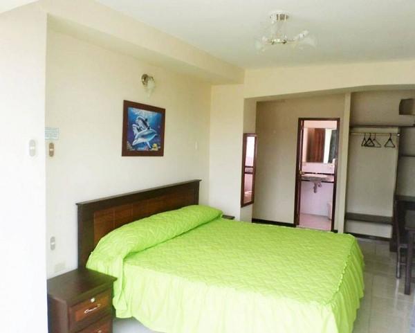 Hotel Atahualpa de Oro