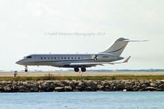 Bombardier Global Express / Global 5000/6000