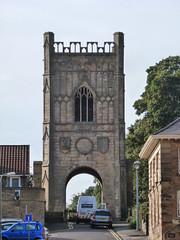 Alnwick, Northumberland