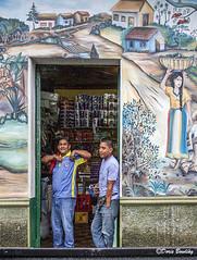 On the Road - El Salvador 2013