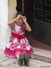 Suchitoto, El Salvador 2013