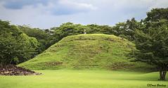 Cihuatan Site - El Salvador 2013
