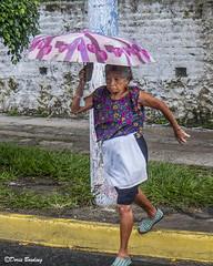San Salvador, El Salvador 2013