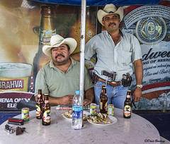 On the Road - Honduras 2013
