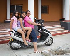 San Cristabol - Honduras 2013