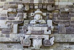 Rastrojan Ruins - Honduras 2013