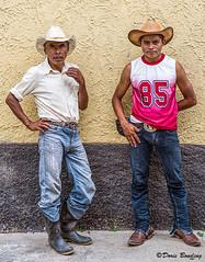 Copan Town - Honduras 2013