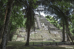 Lamanai Ruins - Belize 2013