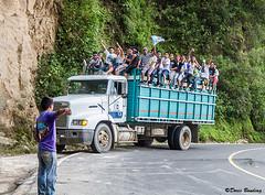 On the Road - Guatamala 2013
