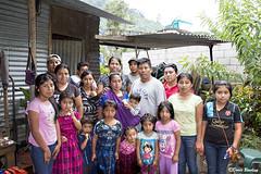 Santa Catarina Barahona, Guatemala 2013