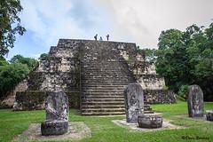 Tikal, Guatemala 2013