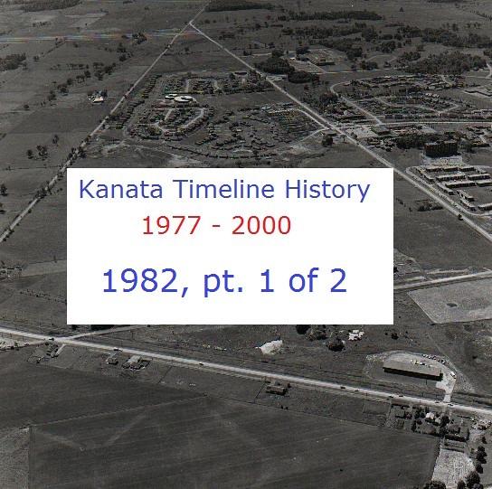 Photo:Kanata Timeline History 1982 (part 1 of 2) By ianhun2009
