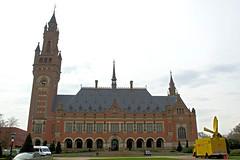 2013.04 HOLLANDE - LA HAYE