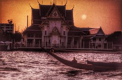 Bangkok  series .. 1993