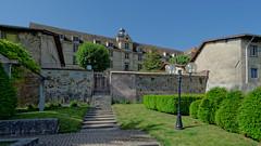 Isère - La Côte Saint André