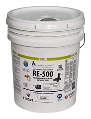 RE-500 - White (5 Gallon)