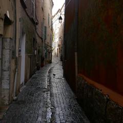 sun affter the rain - Photo of Hyères