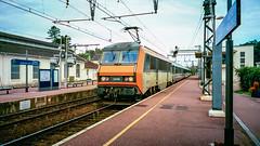 26090 SNCF Sybic Moret Veneux Les Sablons 08.08.01
