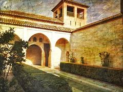 Andalucia series