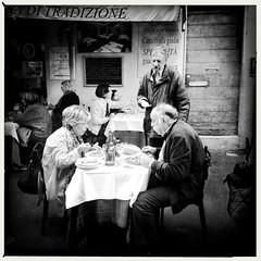 Begging .. Rome series