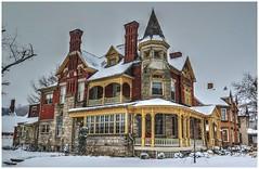 Homes, Victorian, Italianate Architecture & More
