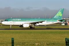 Aer Lingus, EI-DEC, Airbus A320-214