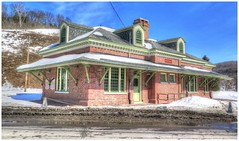 Depots / Railroad Stations