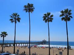 Manhattan Beach: SoCal Beach Vacation