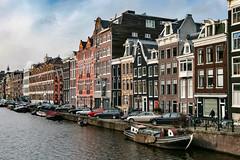 Amsterdam: Prinsengracht