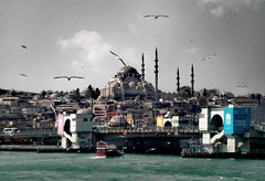 Constantinople [03/2011]