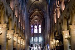 2014.11 FRANCE - PARIS - Notre Dame