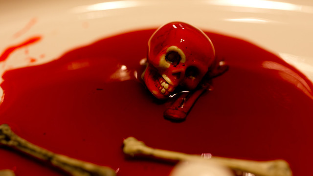 Soup bones