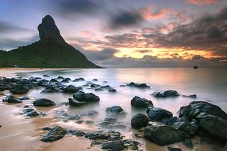 Noronha Sunset