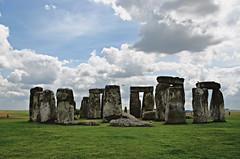Stonehenge, Salisbury & Richmond [07/2011]