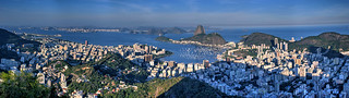 Rio Panoramics