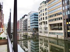 Germany: Hamburg, Bremen, Lower Saxony region