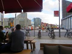 Berlin: Potsdamerplatz
