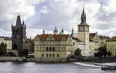 Prague, Czech Republic  2015