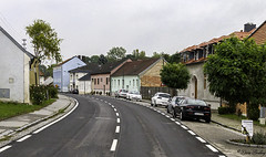 On the Road - Czech Republic  2015