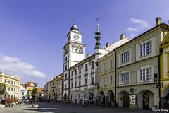 Trebon, Czech Republic  2015