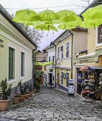 Szentendre, Hungary  2015